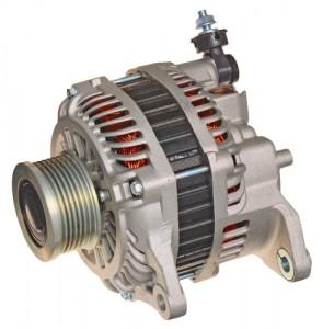 image - car alternator