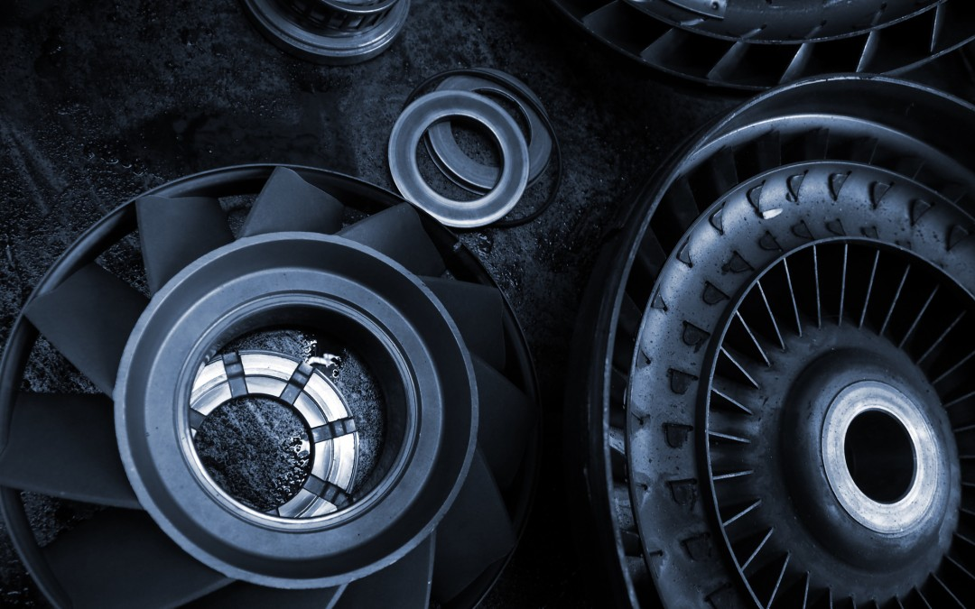 What is a Torque Converter?
