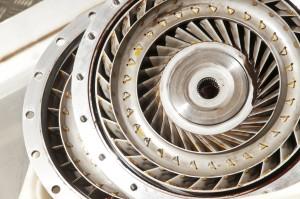 image - torque converter turbine