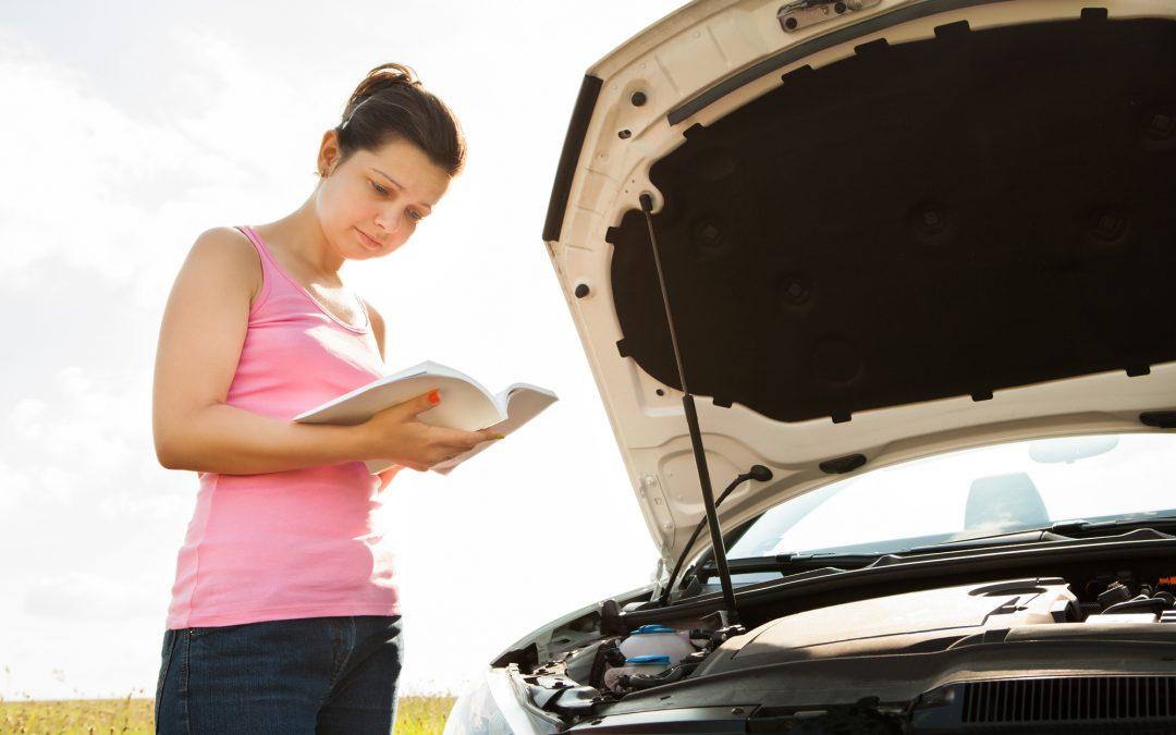Reasons Your Car Won't Start