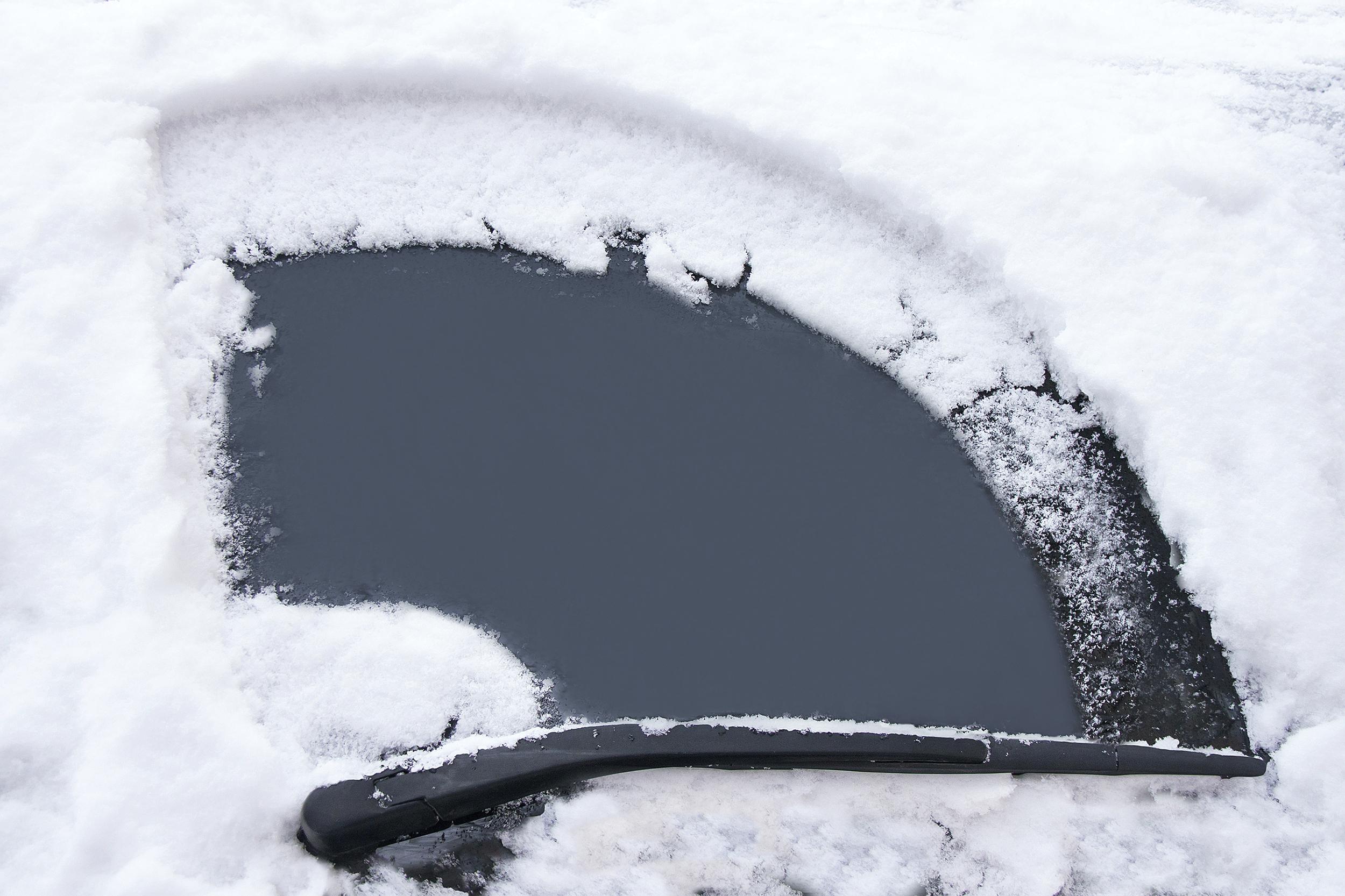 Prepare Your Car in Winter