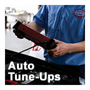 AAMCO Minnesota Auto Tune Up Service and Repair