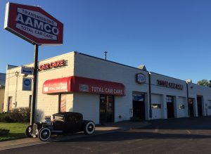 image of AAMCO Minneapolis Transmission and Car Repair Shop