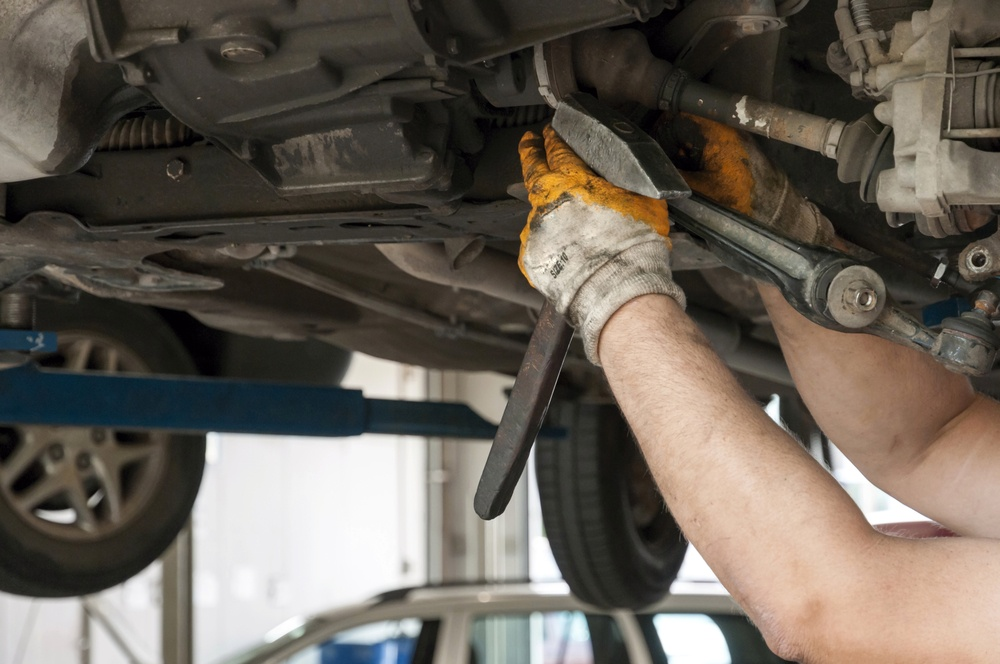 Car Maintenance on a Budget