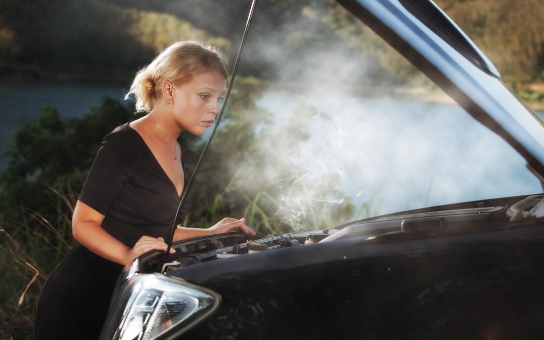 Flush Your Radiator for Long Engine Life