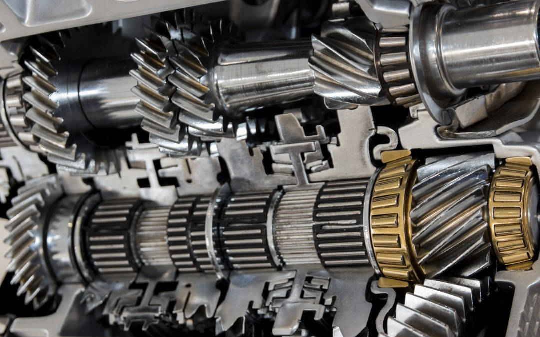 5 Transmission Problems You Need to Know