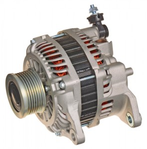 image - car alternator