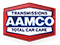 image of aamco logo