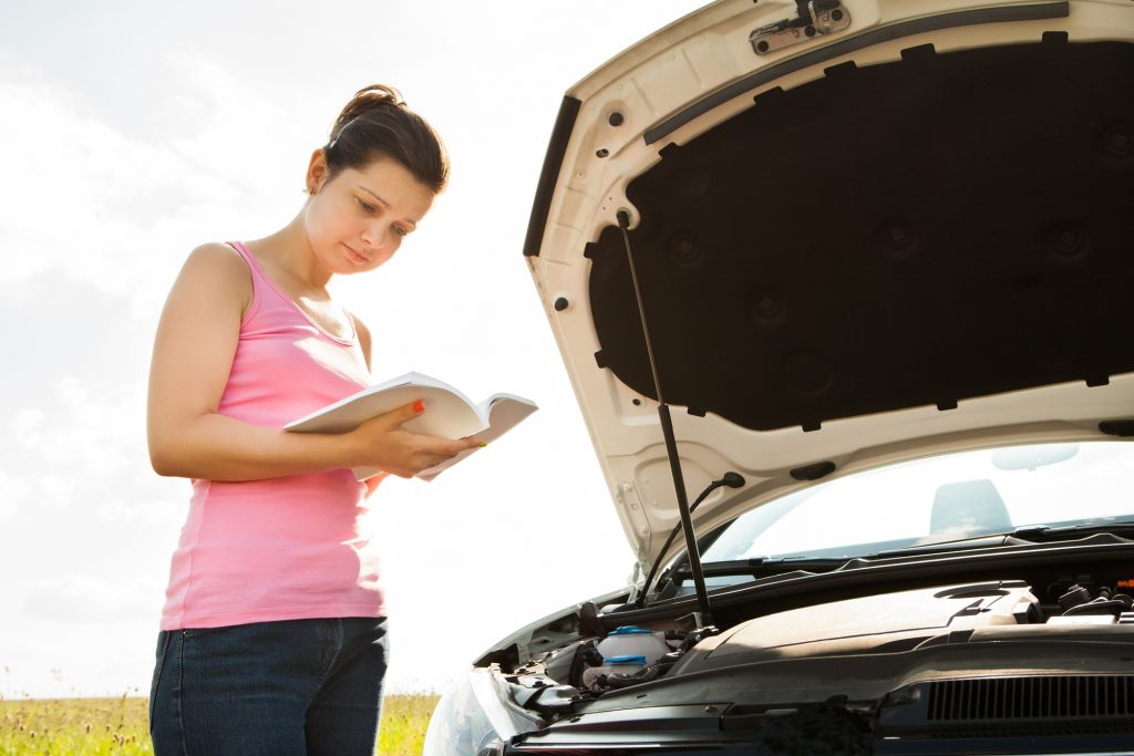 Here's Why Your Car Won't Start | Get a Tune Up | AAMCO Minnesota