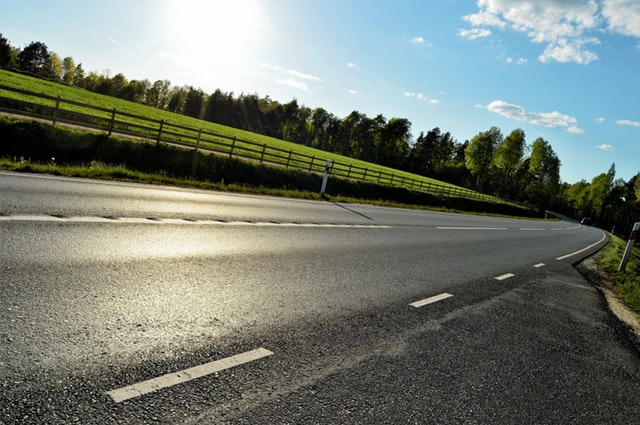7 Tips for Driving in the Spring Sunlight