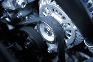 4 Signs Your Timing Belt Is Failing
