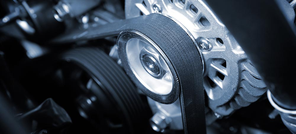 Your Serpentine Belt – What Is It & What Does It Do?